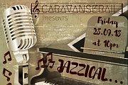Jazzical Duo at Caravanserail