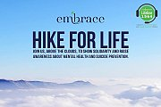 Hike for Life with Embrace