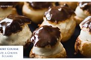 Pate a Choux & Eclairs Workshop