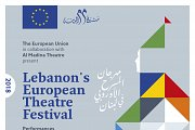 Lebanon's European Theatre Festival