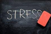 SAY GOOD BYE TO STRESS WITH REIKI