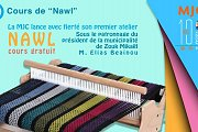 Cours de NAWL (نول زوق مكايل)