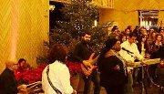 CLAUDIA plus FOUR - Live at PUNTA DEL ESTE