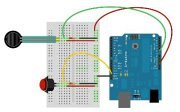 Combining Arduino and Processing