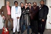 The California All Star Blues Revue at Zouk Michael International Festival