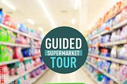 The Ultimate Supermarket Tour