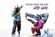Hip Hop Classes at Aim Club Beirut