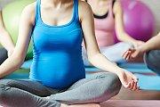 Prenatal Yoga Classes with Sarah Warde
