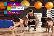Kids FUNCTIONAL Training