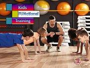 Kids FUNCTIONAL Training