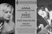 Anna & Raed - Jazz Dialogues