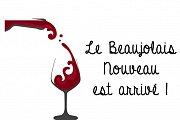 Beaujolais Nouveau & Jazz Soirée