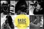 BASIC PHOTOGRAPHY EVENING COURSE