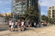 Alternative Walking Tour - Beirut