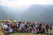 Hiking in Ouyoun Al-Samak - Jhannam Valley with Footprints Club