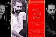 Beirut Latin Jazz