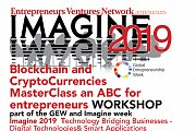Blockchain and Cryptocurrencies: an ABC for Entrepreneurs Workshop