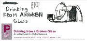 Launch of 'Drinking from a Broken Glass' by Rafik Majzoub