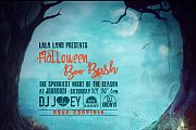 Halloween Boo Bash Party