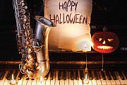 Halloween Special Night at Titanic Piano Bar