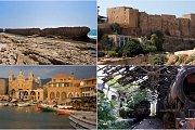 Batroun & Tripoli with Zingy Ride