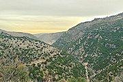 Kfardibian to Wadi El-Jamajim with We Are Hikers