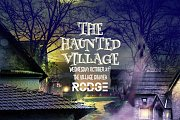 The Haunted Village - Halloween at The Village Dbayeh