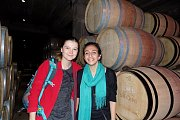 WINE TOUR in Bekaa with DALE CORAZON