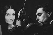 Zohrab Tadevosyan & Anna Mirakyan