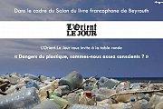 Dangers du plastique, sommes-nous assez conscients ?