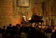 Les Musicales de Baabdath 2018 - Free Classical, Ethnic & Jazz Concerts