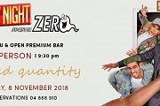 Comedy Night Season Zero, - Grand Hills Comedy Show