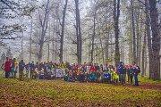 Hiking in Qamou3a - Ghabet El-3othor with Footprints Club