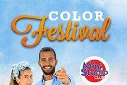 Color Festival with MiniStudio