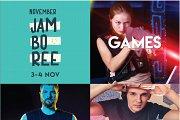 November JAM BO REE