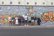 Graffiti Tour with Meuh