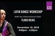 Latin Dance Workshop
