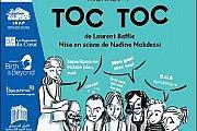"""""""TOC TOC"""""""
