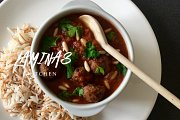 Lebanese Recipe with a Twist - COOKING CLASS