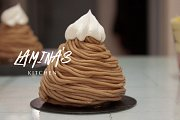 MONT BLANC - COOKING CLASS
