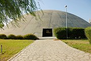 Brazilian Modern Architecture, Mina Sea Side & Trains with Mira's Guided Tours