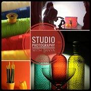 Studio Photography Morning