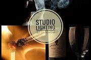 Studio Lighting Morning