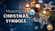 Learn the meaning of Christmas Symbols - I Have Learned Academy