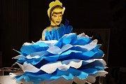 Paper Dolls at Alwan Salma