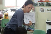 """""""Children's Etiquette Series"""" with Maya at KinderHouse"""