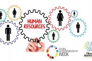 GEW: HR Basics for Entrepreneurs at I Have Learned Academy - GEW Special