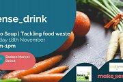 GEW: Disco Soup | Tackling Food Waste