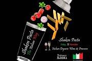 World Week of Italian Cuisine - Shaken Pasta @ The Wooden Cellar