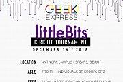 LittleBits Circuit Tournament